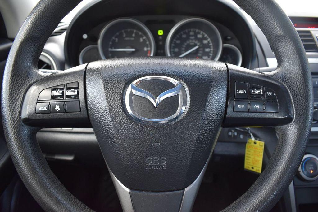 2012 Mazda Mazda6 4dr Sedan Automatic i Sport - 17942473 - 17