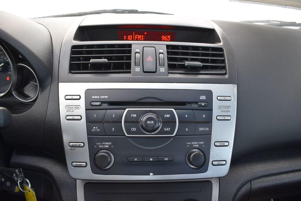 2012 Mazda Mazda6 4dr Sedan Automatic i Sport - 17942473 - 19
