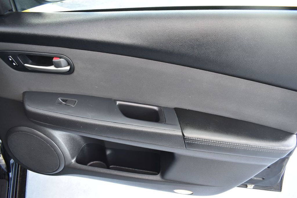 2012 Mazda Mazda6 4dr Sedan Automatic i Sport - 17942473 - 23