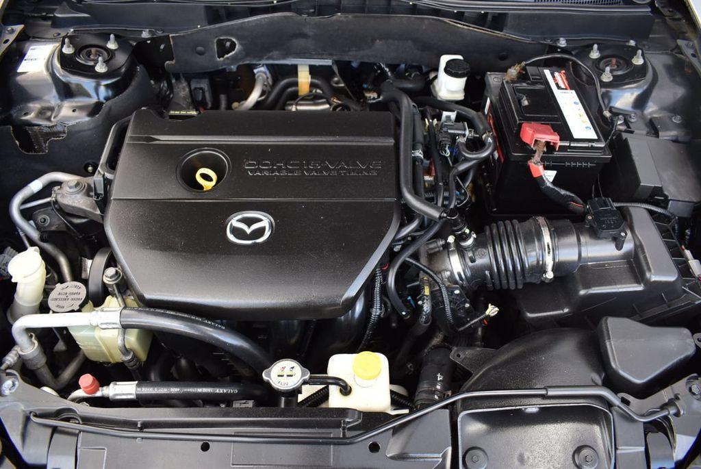 2012 Mazda Mazda6 4dr Sedan Automatic i Sport - 17942473 - 25