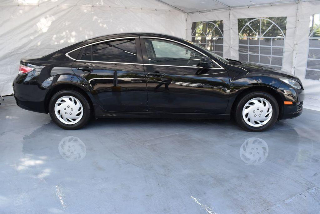 2012 Mazda Mazda6 4dr Sedan Automatic i Sport - 17942473 - 2