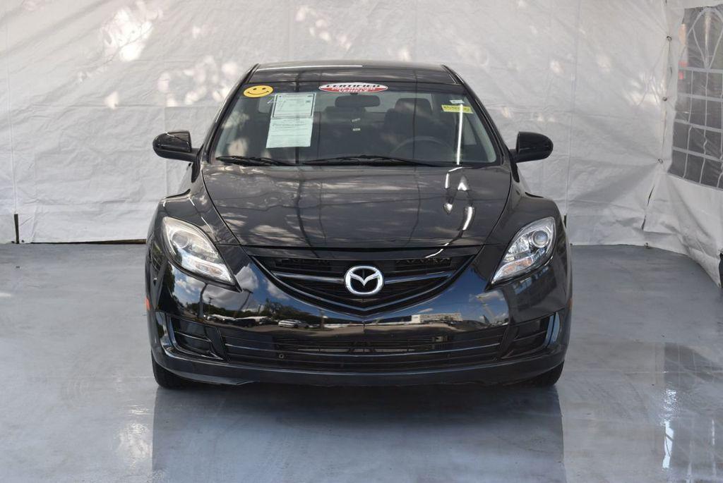 2012 Mazda Mazda6 4dr Sedan Automatic i Sport - 17942473 - 3
