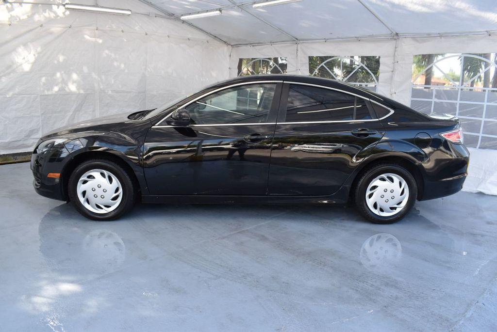 2012 Mazda Mazda6 4dr Sedan Automatic i Sport - 17942473 - 4
