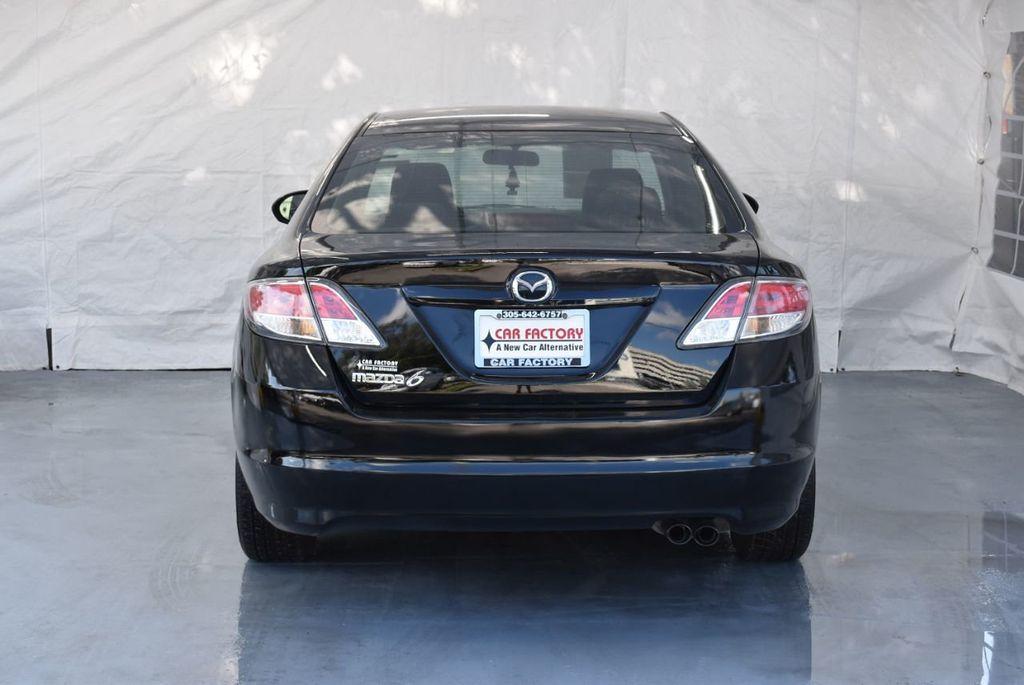 2012 Mazda Mazda6 4dr Sedan Automatic i Sport - 17942473 - 7