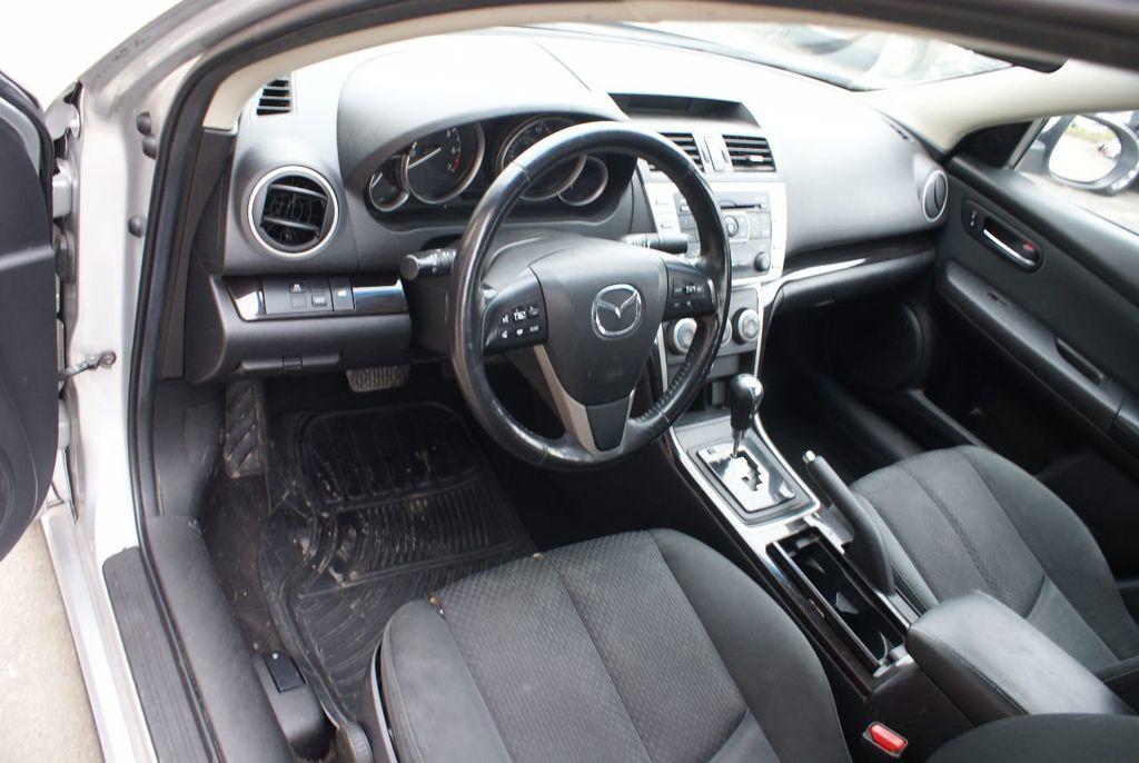 2012 Mazda Mazda6 4dr Sedan Automatic i Touring - 15001497 - 9