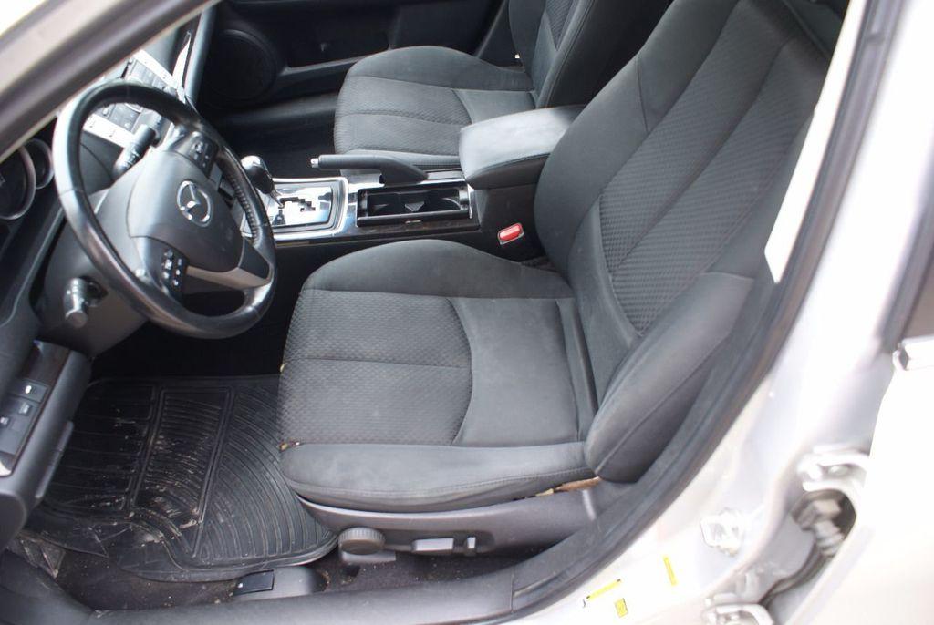 2012 Mazda Mazda6 4dr Sedan Automatic i Touring - 15001497 - 10