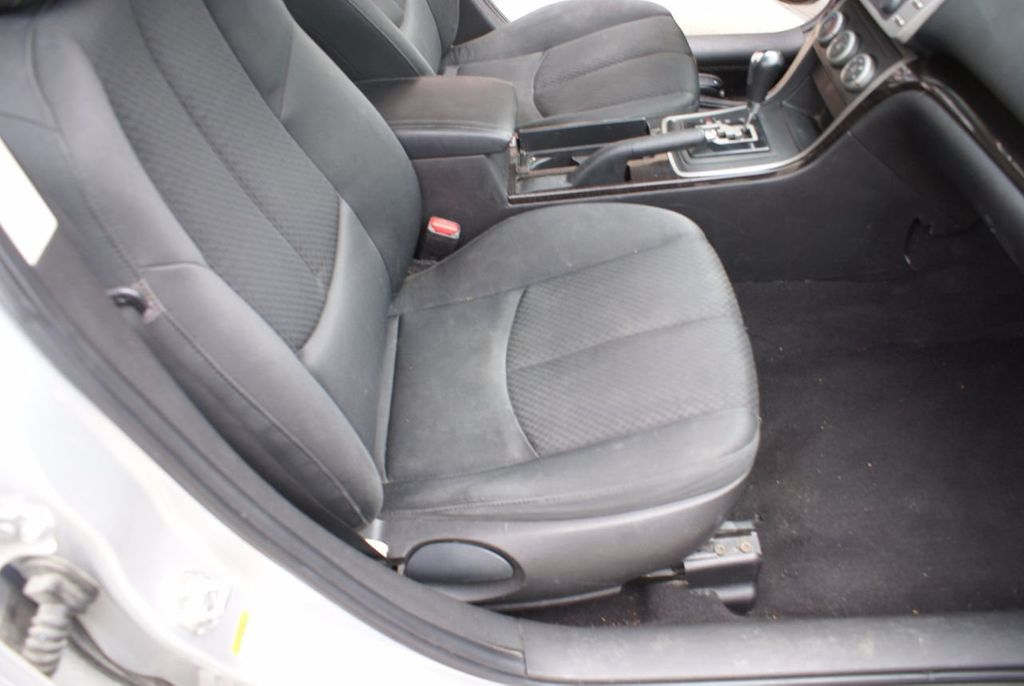 2012 Mazda Mazda6 4dr Sedan Automatic i Touring - 15001497 - 13