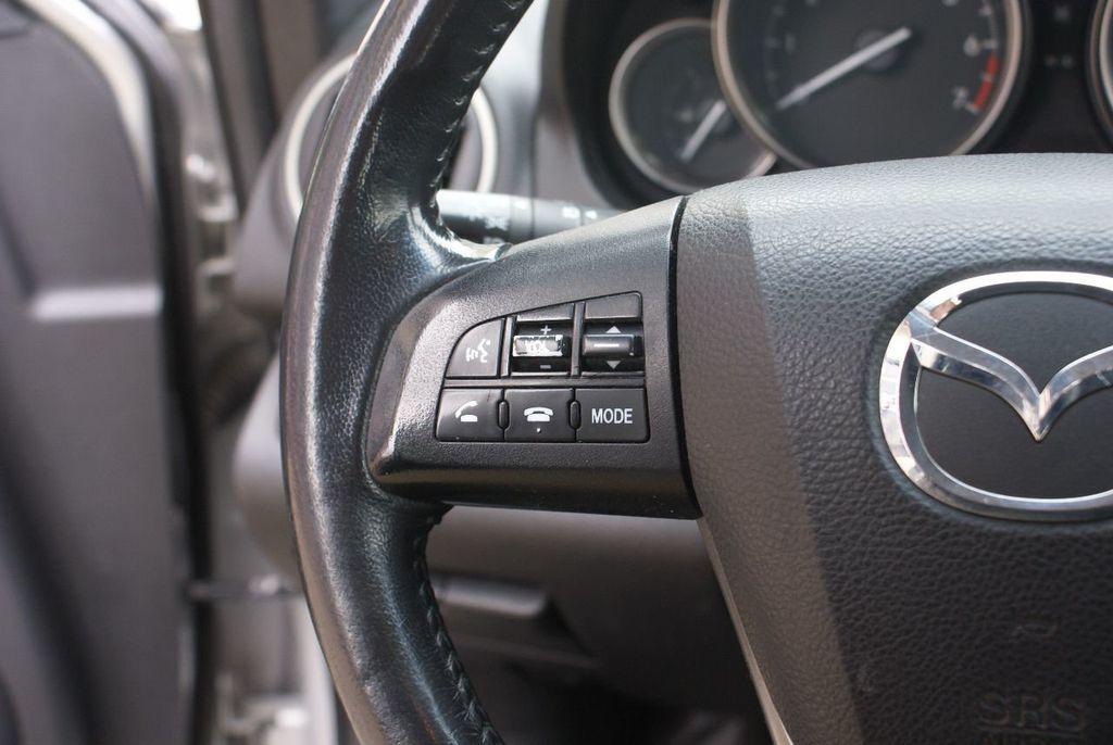 2012 Mazda Mazda6 4dr Sedan Automatic i Touring - 15001497 - 18