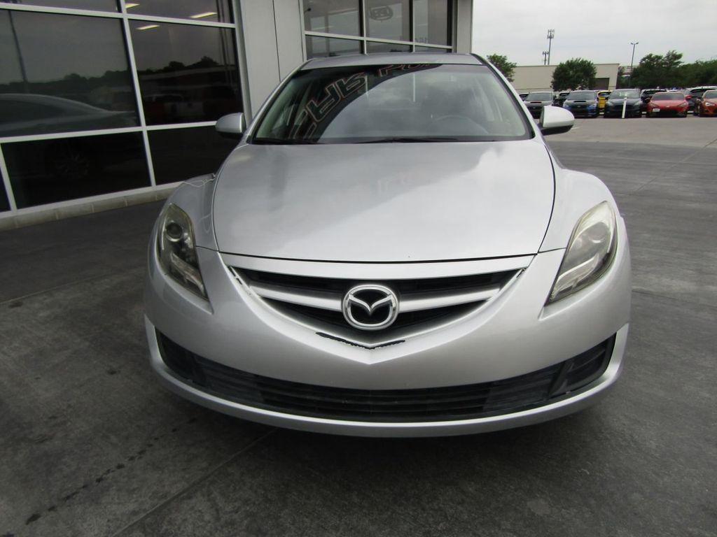 2012 Mazda Mazda6 4dr Sedan Automatic i Touring - 15001497 - 1