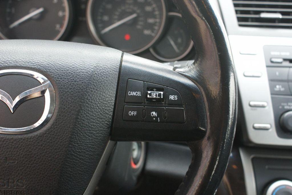 2012 Mazda Mazda6 4dr Sedan Automatic i Touring - 15001497 - 19