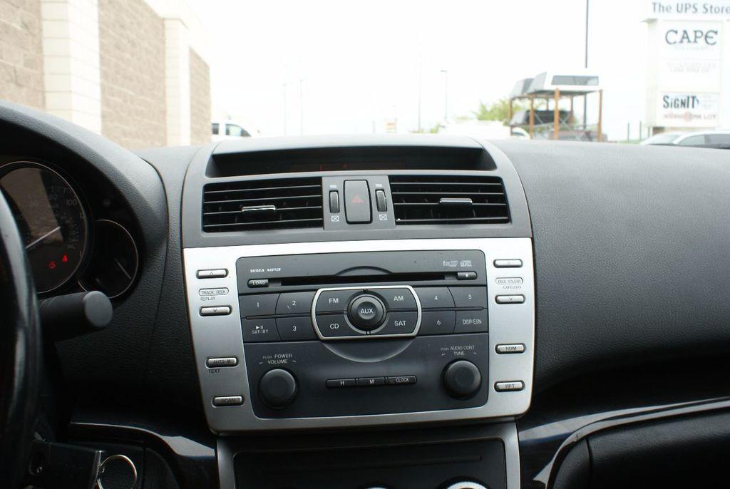 2012 Mazda Mazda6 4dr Sedan Automatic i Touring - 15001497 - 20