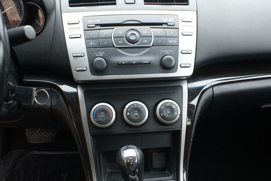 2012 Mazda Mazda6 4dr Sedan Automatic i Touring - 15001497 - 21