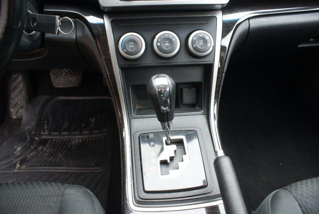 2012 Mazda Mazda6 4dr Sedan Automatic i Touring - 15001497 - 22