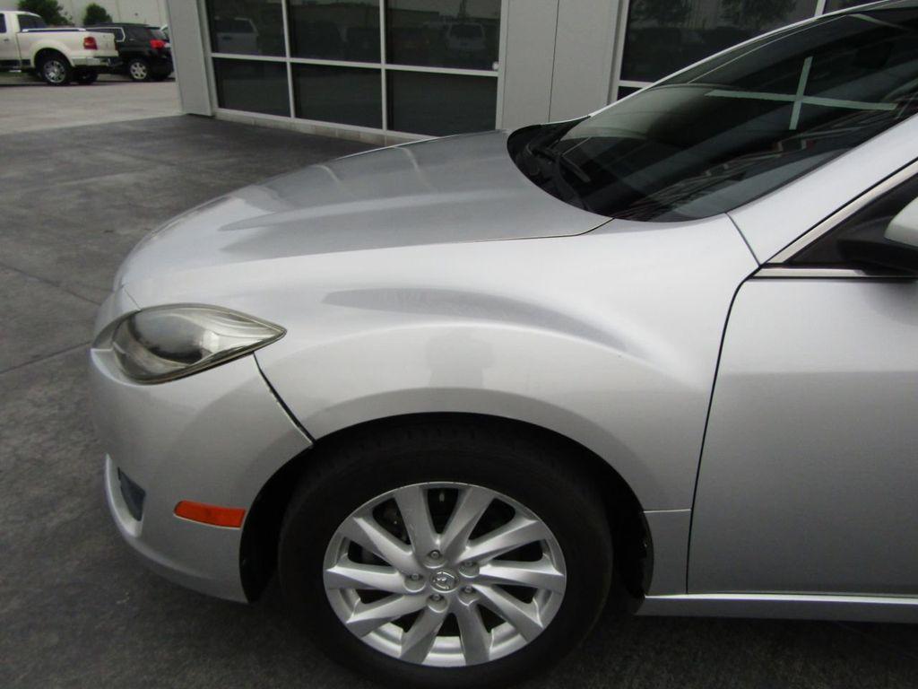 2012 Mazda Mazda6 4dr Sedan Automatic i Touring - 15001497 - 26