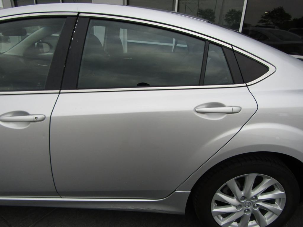2012 Mazda Mazda6 4dr Sedan Automatic i Touring - 15001497 - 28