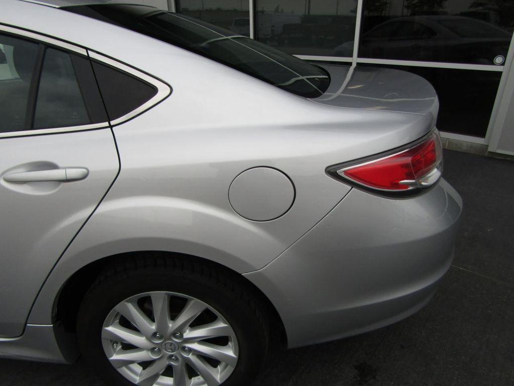 2012 Mazda Mazda6 4dr Sedan Automatic i Touring - 15001497 - 29