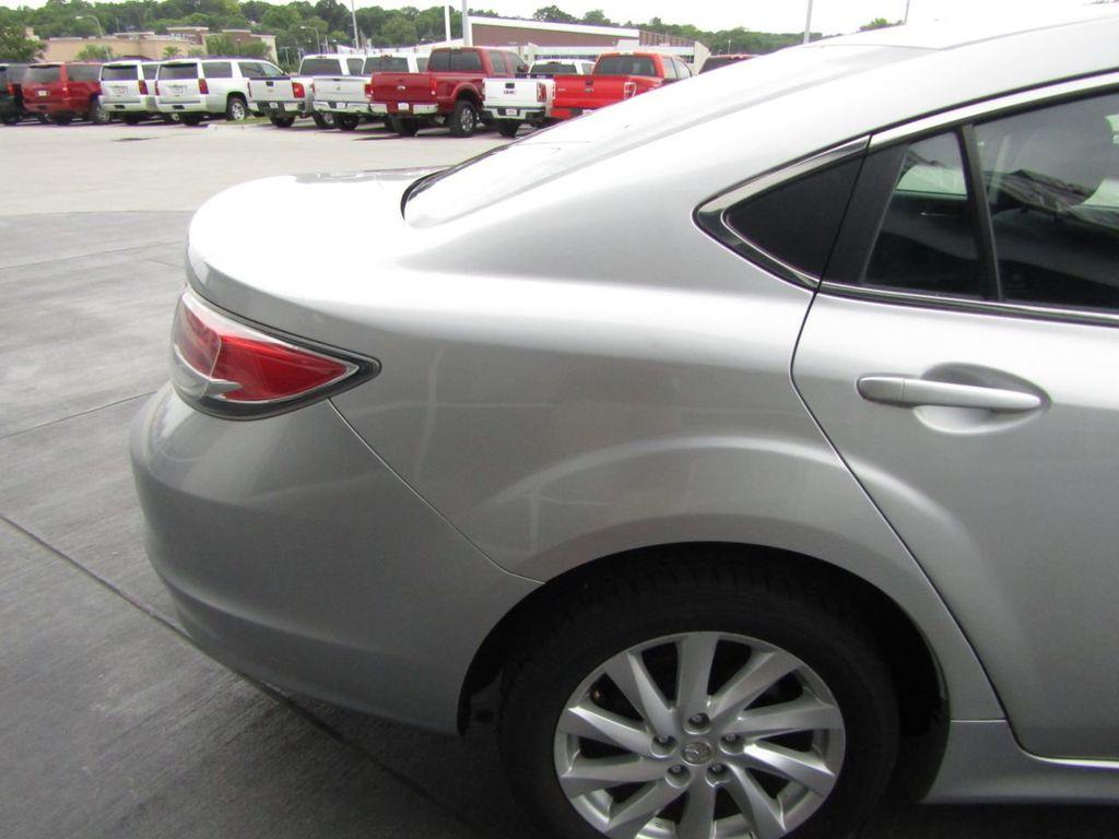 2012 Mazda Mazda6 4dr Sedan Automatic i Touring - 15001497 - 30