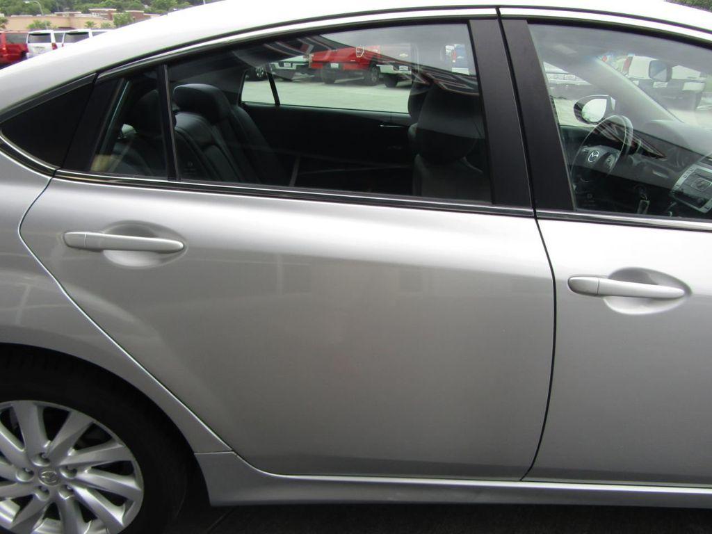 2012 Mazda Mazda6 4dr Sedan Automatic i Touring - 15001497 - 31