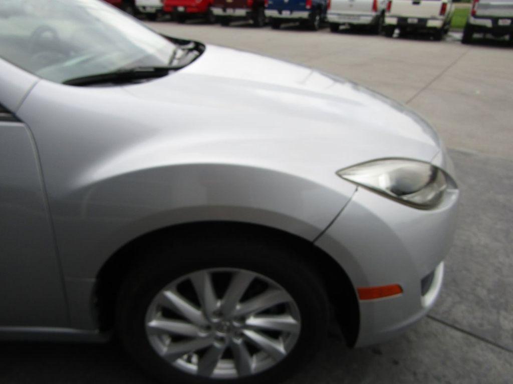 2012 Mazda Mazda6 4dr Sedan Automatic i Touring - 15001497 - 33