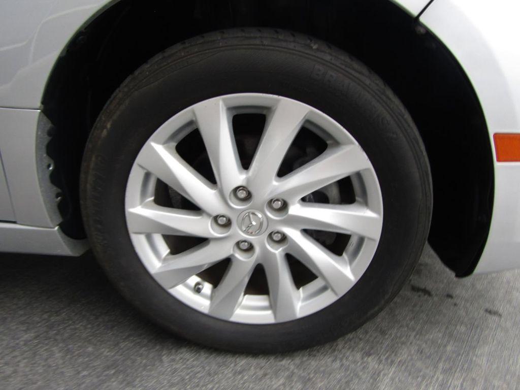 2012 Mazda Mazda6 4dr Sedan Automatic i Touring - 15001497 - 38
