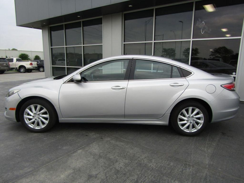 2012 Mazda Mazda6 4dr Sedan Automatic i Touring - 15001497 - 3