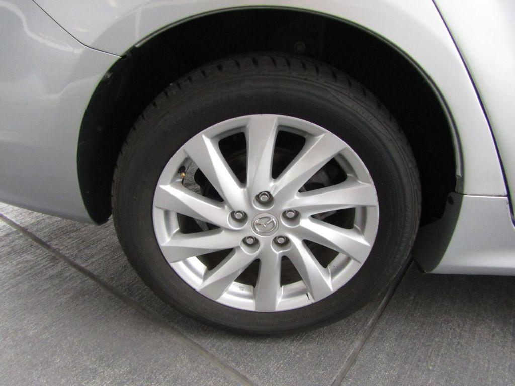 2012 Mazda Mazda6 4dr Sedan Automatic i Touring - 15001497 - 39