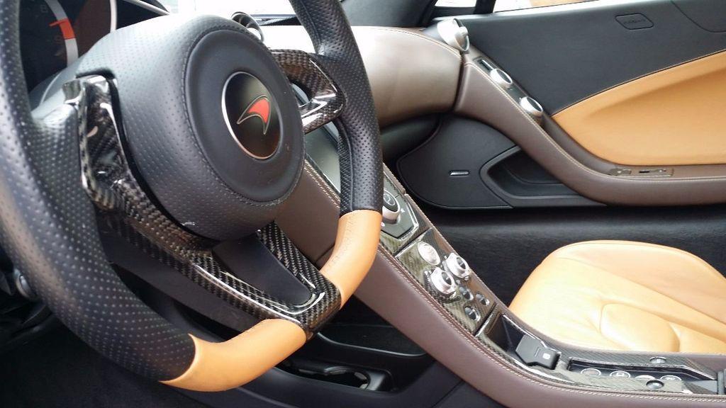 2012 McLaren MP4-12C Coupe - 15610711 - 9