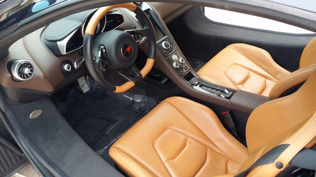 2012 McLaren MP4-12C Coupe - 15610711 - 10