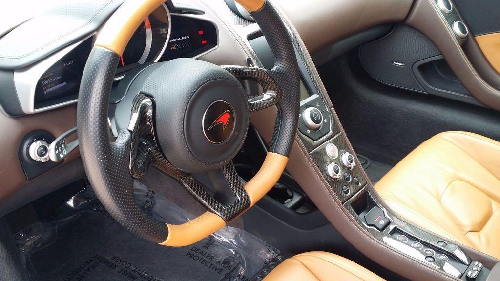 2012 McLaren MP4-12C Coupe - 15610711 - 12