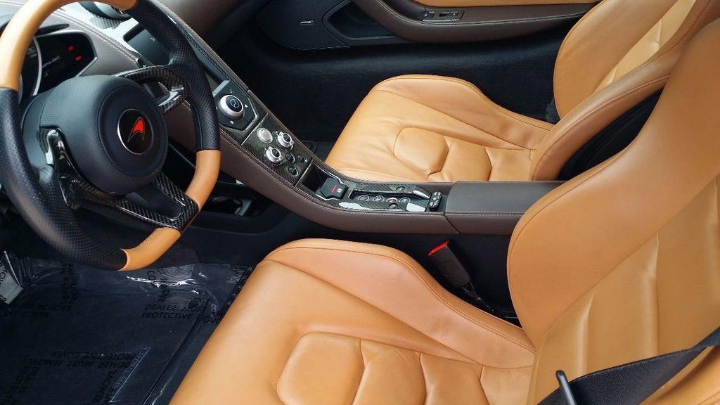 2012 McLaren MP4-12C Coupe - 15610711 - 16