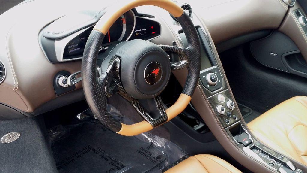 2012 McLaren MP4-12C Coupe - 15610711 - 19