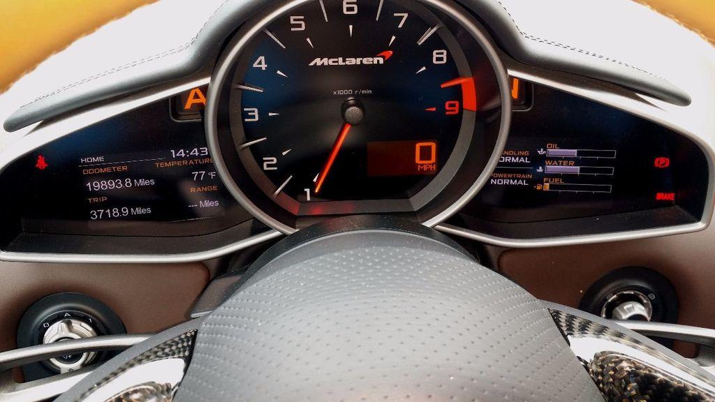 2012 McLaren MP4-12C Coupe - 15610711 - 20