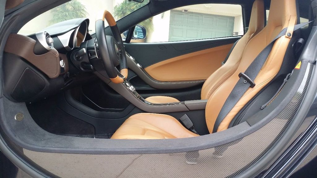 2012 McLaren MP4-12C Coupe - 15610711 - 23