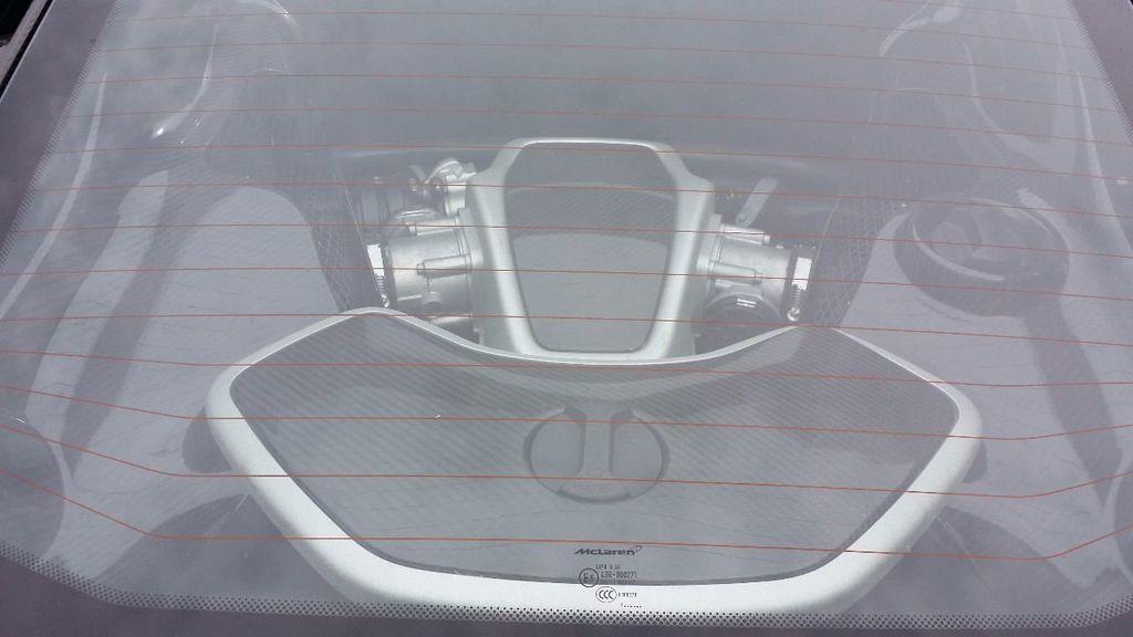 2012 McLaren MP4-12C Coupe - 15610711 - 29