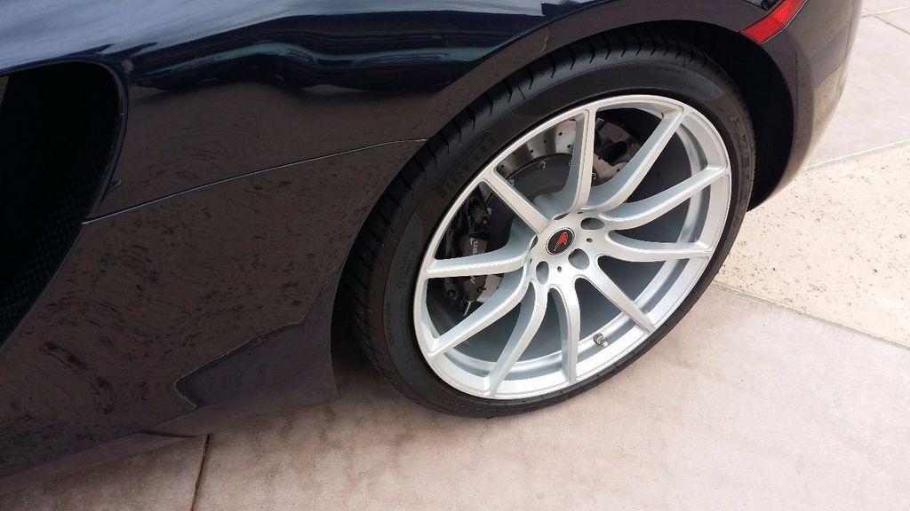 2012 McLaren MP4-12C Coupe - 15610711 - 31