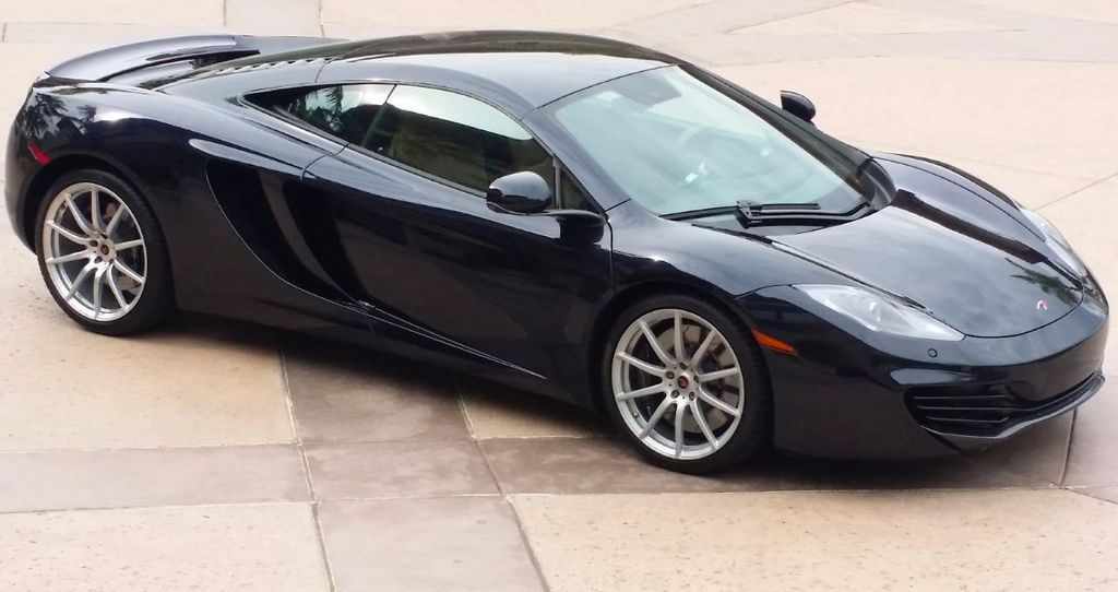 2012 McLaren MP4-12C Coupe - 15610711 - 5