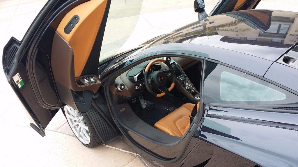 2012 McLaren MP4-12C Coupe - 15610711 - 8
