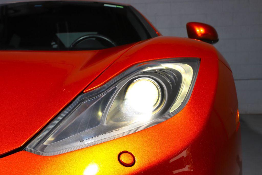 2012 McLaren MP4-12C **RARE VOLCANO ORANGE** - 18086818 - 17