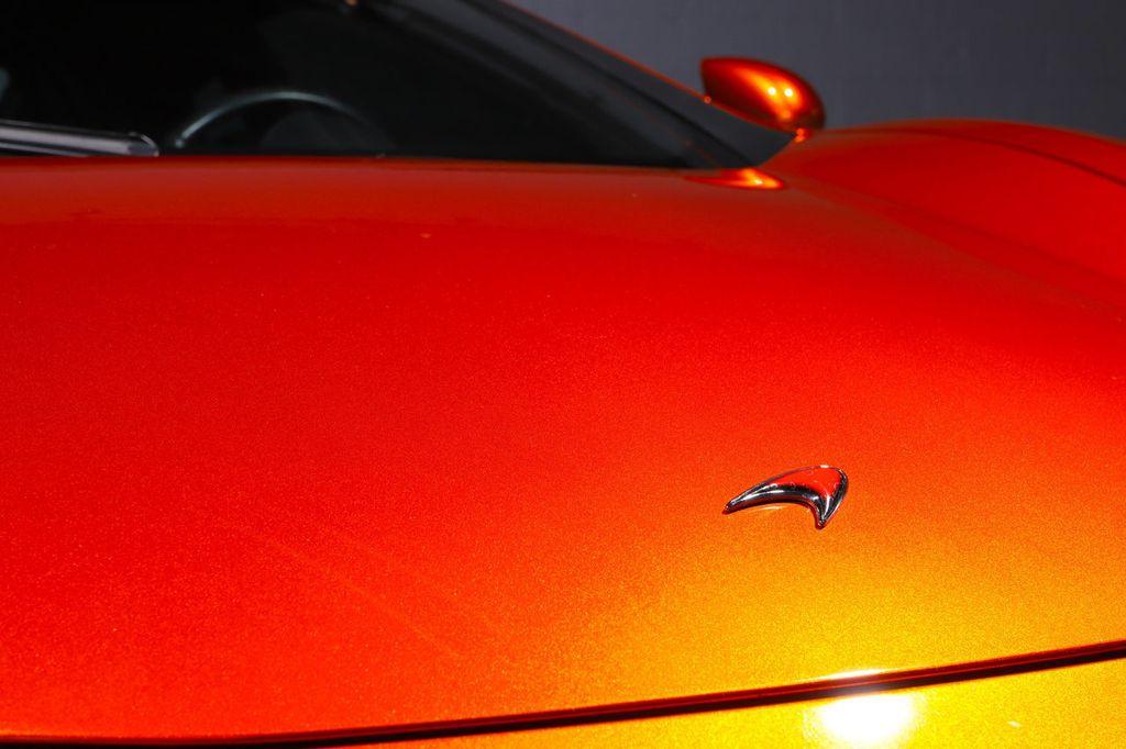 2012 McLaren MP4-12C **RARE VOLCANO ORANGE** - 18086818 - 25