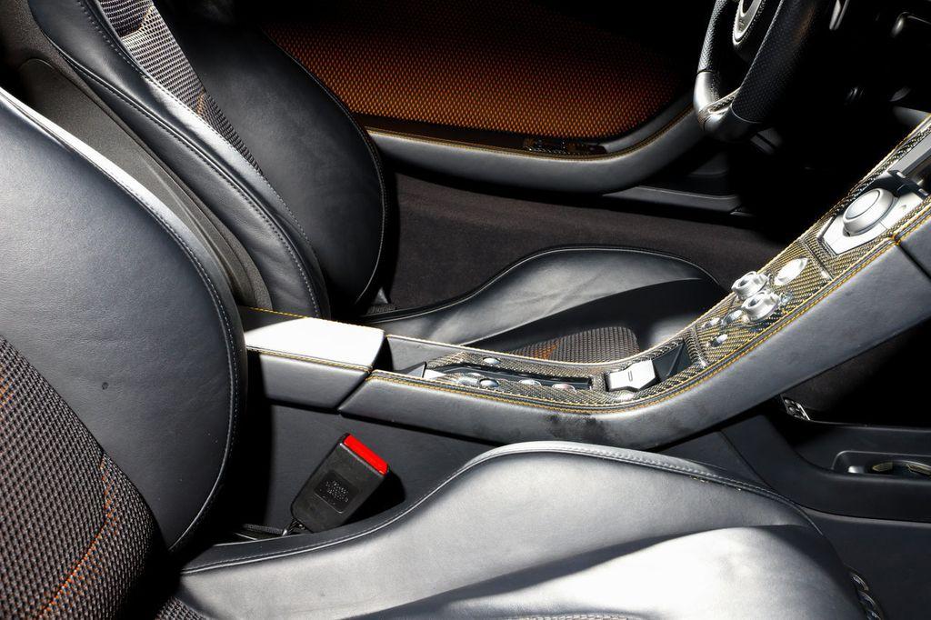 2012 McLaren MP4-12C **RARE VOLCANO ORANGE** - 18086818 - 36