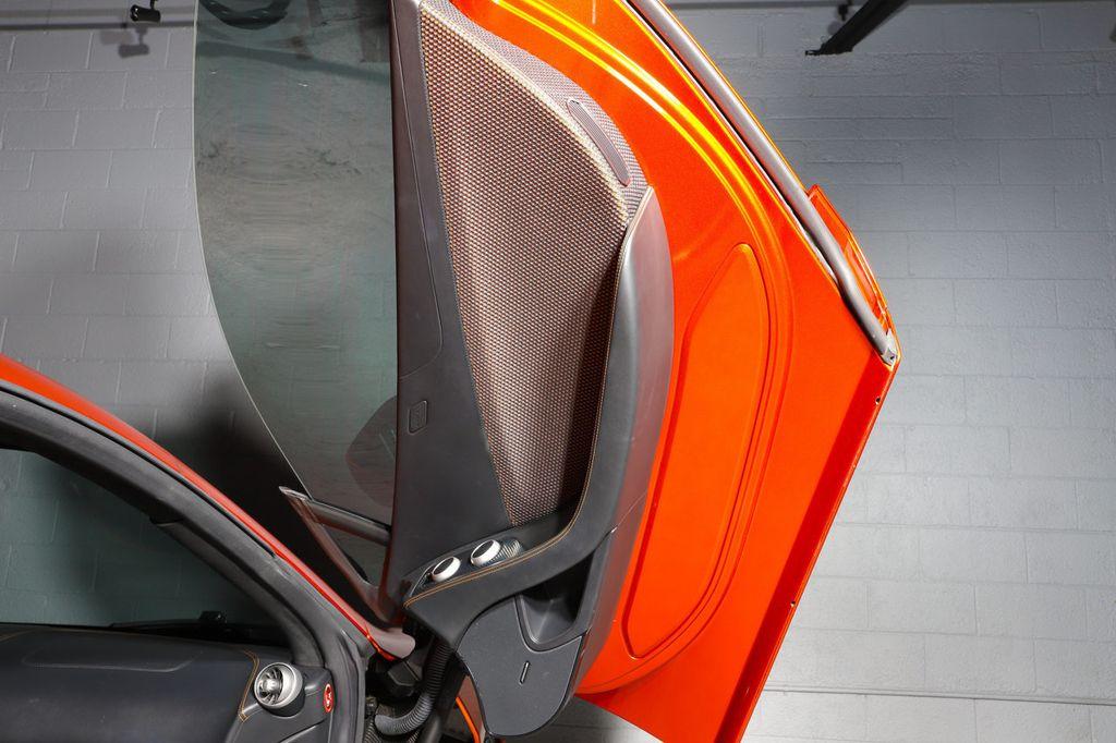 2012 McLaren MP4-12C **RARE VOLCANO ORANGE** - 18086818 - 37