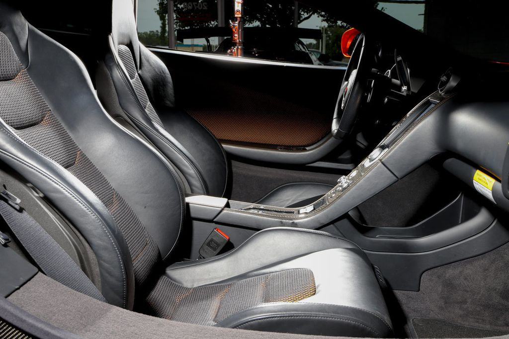 2012 McLaren MP4-12C **RARE VOLCANO ORANGE** - 18086818 - 39
