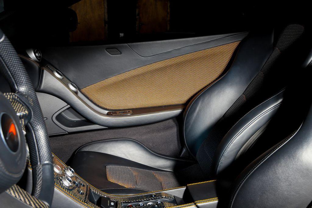 2012 McLaren MP4-12C **RARE VOLCANO ORANGE** - 18086818 - 42
