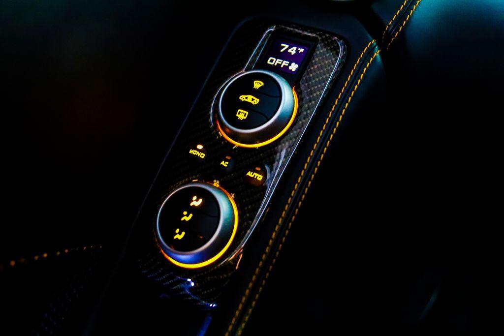 2012 McLaren MP4-12C **RARE VOLCANO ORANGE** - 18086818 - 43