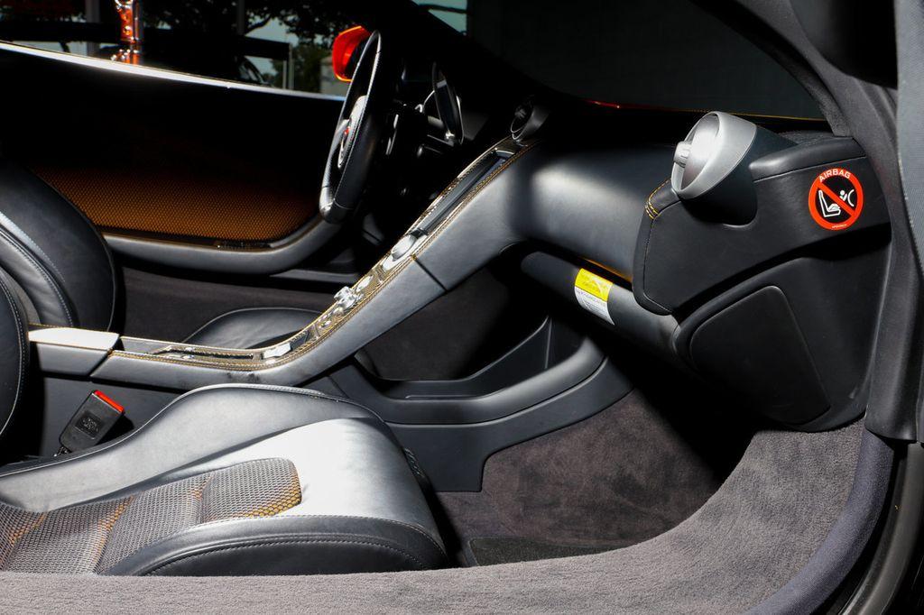2012 McLaren MP4-12C **RARE VOLCANO ORANGE** - 18086818 - 46