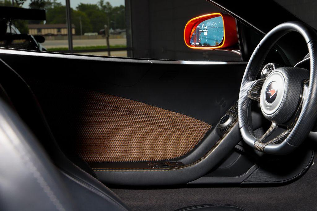 2012 McLaren MP4-12C **RARE VOLCANO ORANGE** - 18086818 - 47