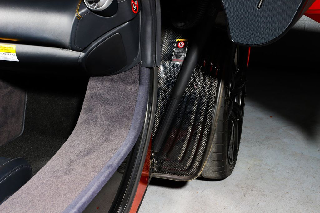 2012 McLaren MP4-12C **RARE VOLCANO ORANGE** - 18086818 - 48