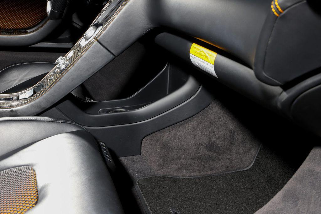2012 McLaren MP4-12C **RARE VOLCANO ORANGE** - 18086818 - 49