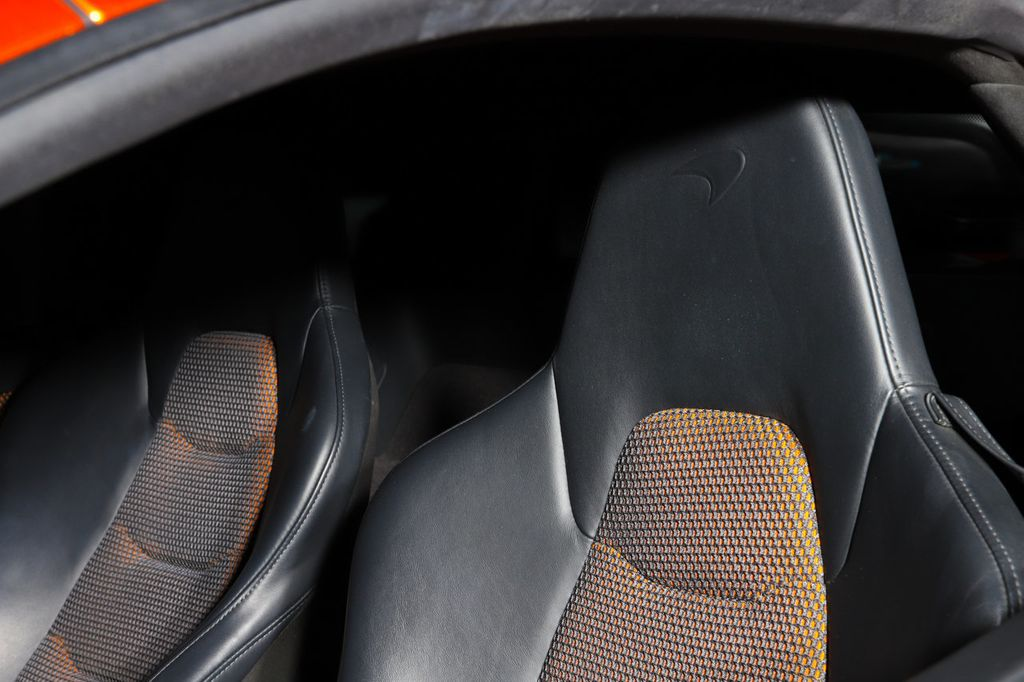 2012 McLaren MP4-12C **RARE VOLCANO ORANGE** - 18086818 - 60