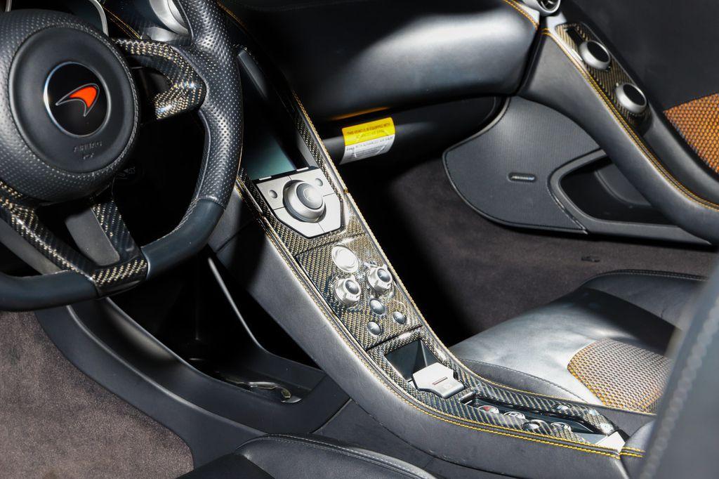 2012 McLaren MP4-12C **RARE VOLCANO ORANGE** - 18086818 - 61